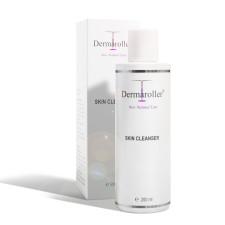 Skin Cleanser_silber