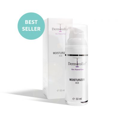 Moisturizer ACE with Vitamins A, C & E